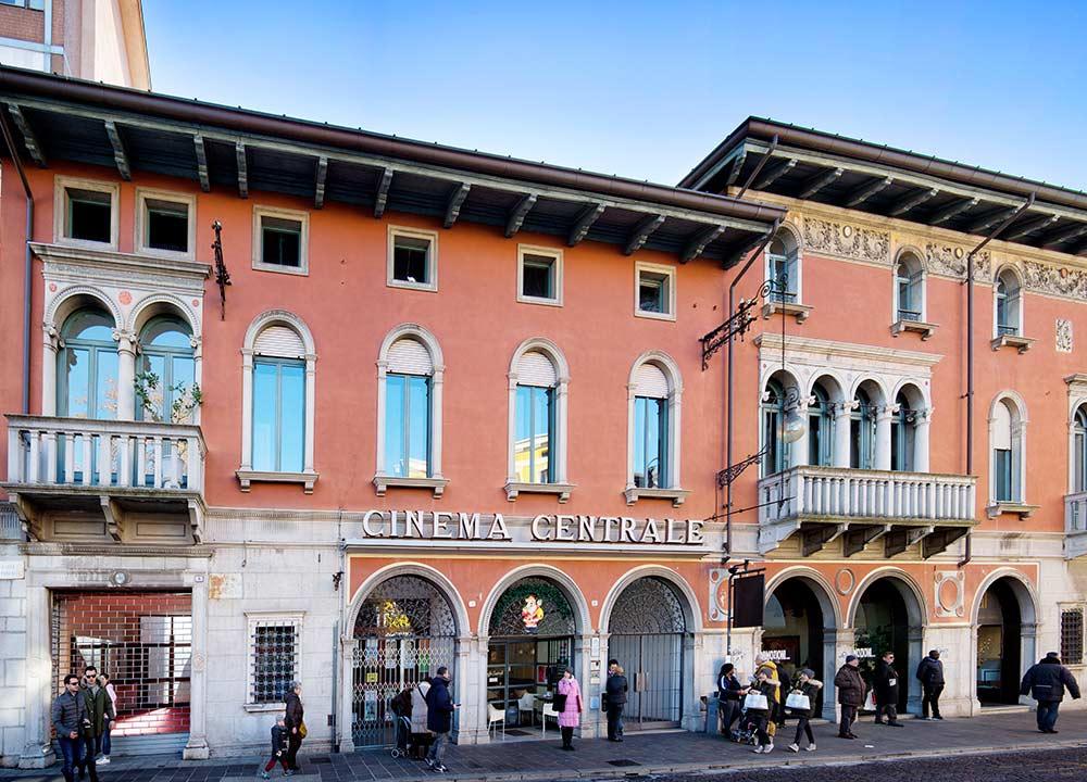 Cinema Centrale - Udine
